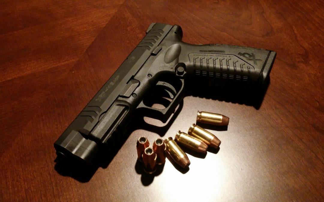 Counter-Terrorism and Sentencing Bill