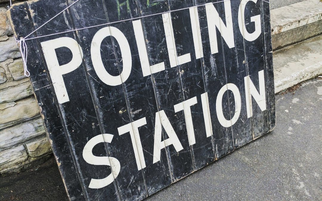 General Election 2019 – Don't Get Caught Out