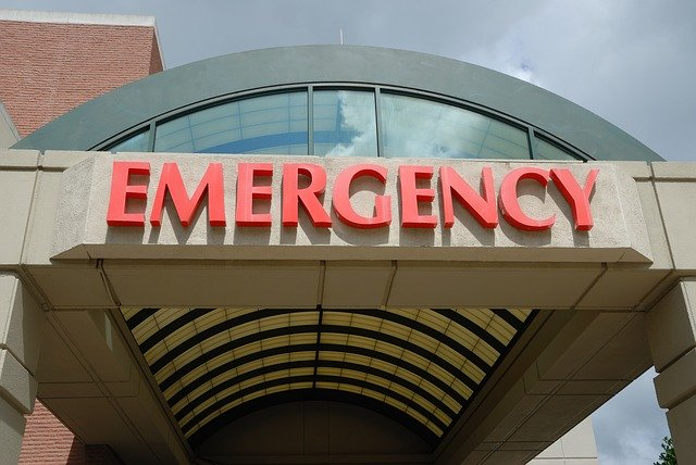 Emergency Laws Now in Force