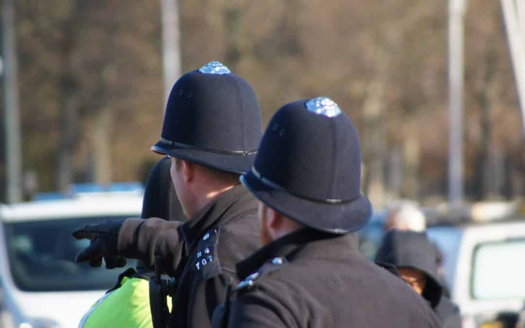 Modern Policing – Necessary Restraint or Unlawful Violence?